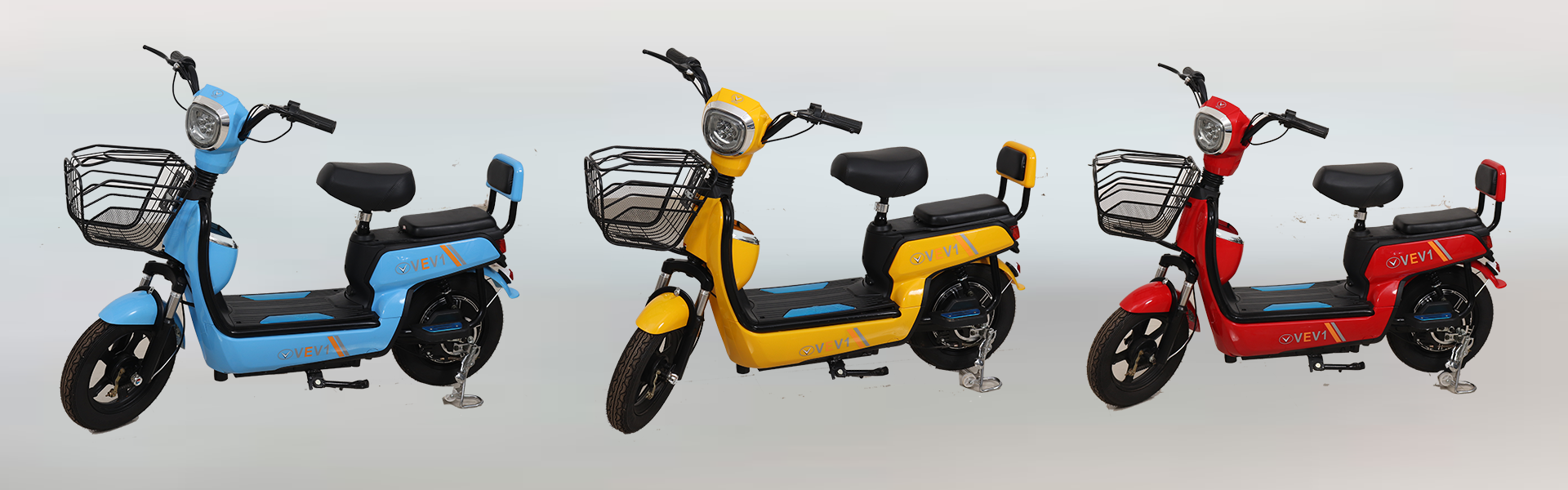 electric moped scooter sales
